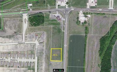 Commercial Lots & Land For Sale: 0001 State Hwy 205