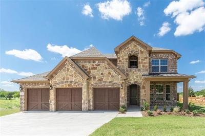 Rockwall, Rowlett, Heath, Royse City Single Family Home For Sale: 2537 Perdenales Drive