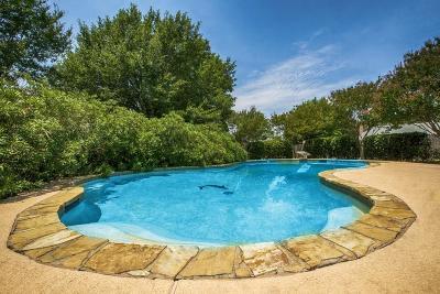 Kaufman Single Family Home For Sale: 101 Heatherstone Circle