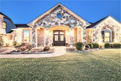 Celina Single Family Home For Sale: 4900 High Point Drive