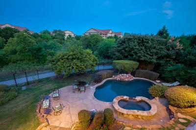 Allen TX Single Family Home For Sale: $649,500
