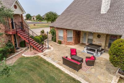 Haslet Single Family Home For Sale: 13916 Grant Springs Court