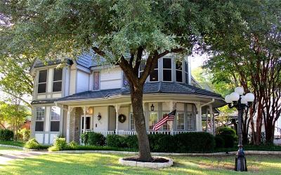 Hurst Single Family Home For Sale: 508 Sunset Drive