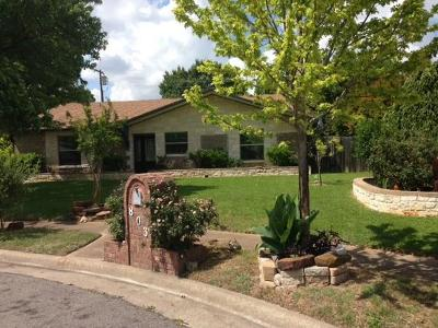 Duncanville Single Family Home For Sale: 803 Southwood Drive