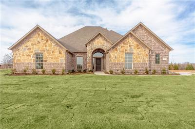 Wise County Single Family Home For Sale: 294 County Road 3386