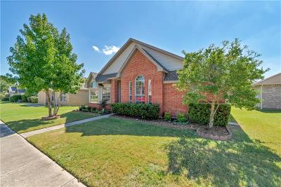 McKinney Single Family Home For Sale: 2307 Foothill Road