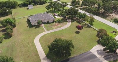 Burleson Single Family Home For Sale: 108 Man O War Court