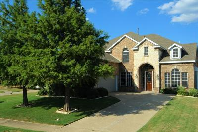 Grand Prairie Single Family Home For Sale: 7208 Tolosa