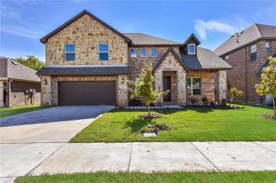 Melissa Single Family Home For Sale: 3610 Sequoia Lane