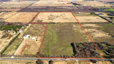 Terrell Farm & Ranch For Sale: County Road 322