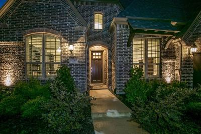 Flower Mound Single Family Home For Sale: 11017 Longleaf Lane
