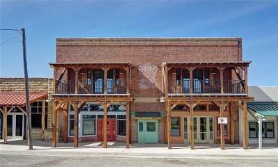 Graford Commercial Lease For Lease: 210 N Main Street