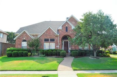 Coppell Single Family Home For Sale: 408 Fairlands Circle