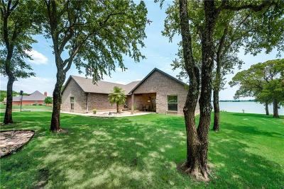 Corsicana Single Family Home Active Kick Out: 413 Meandering Way