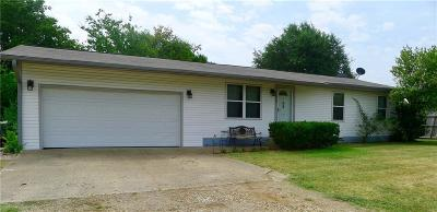 Wills Point Single Family Home For Sale: 1646 Gateway Drive