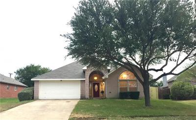Rockwall Single Family Home For Sale: 328 Cresthaven Drive