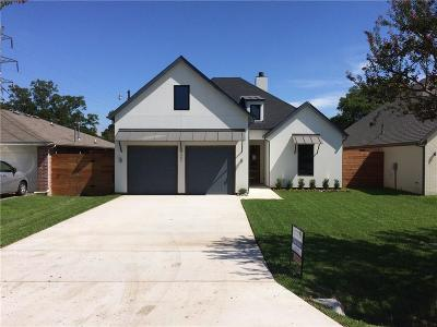 Irving Single Family Home For Sale: 302 Maltby Road
