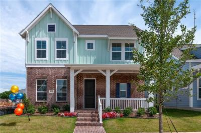 North Richland Hills Single Family Home For Sale: 8855 Mandalay Street