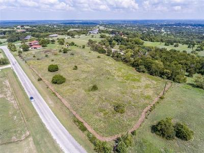 Weatherford Residential Lots & Land For Sale: 0000 Llano Drive