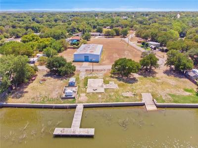Granbury Residential Lots & Land Active Option Contract: 4003 Pecan Valley Court