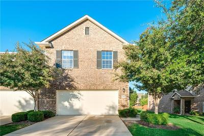 Lewisville Single Family Home For Sale: 2917 Saint Andrews Drive