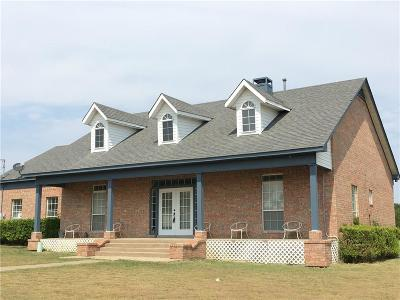 Bells Single Family Home For Sale: 1432 One Mile Lane