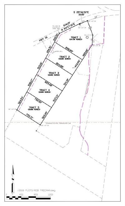 Graford Residential Lots & Land For Sale