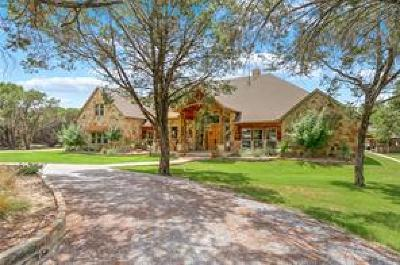Granbury Single Family Home For Sale: 655 Atwood Court