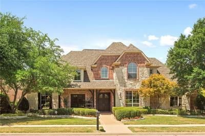 Frisco Single Family Home For Sale: 5933 Orchard Park Drive