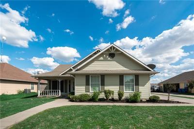 Josephine Single Family Home Active Option Contract: 103 W Hubbard