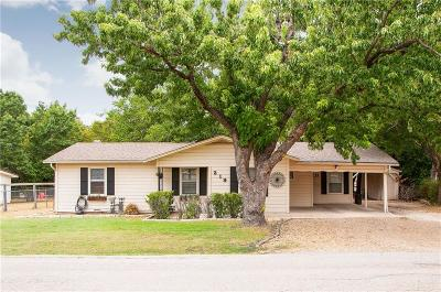 Waxahachie Single Family Home For Sale: 219 Spencer Street