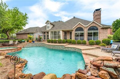 Southlake Single Family Home For Sale: 101 Springbrook Court