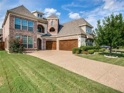 Keller Single Family Home For Sale: 1509 Longhorn Trail