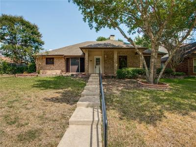 Single Family Home For Sale: 5414 Deep Canyon Drive