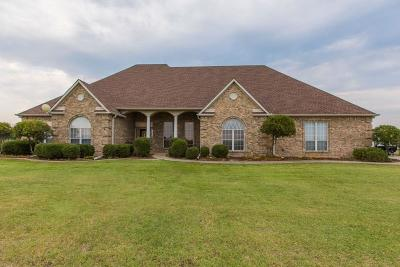 Caddo Mills Single Family Home Active Contingent: 1882 County Road 2218
