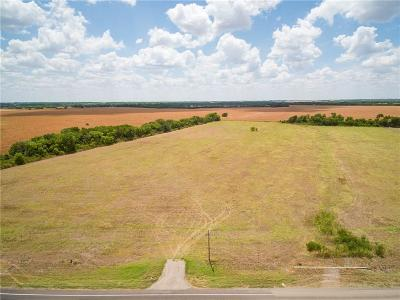 Waxahachie Residential Lots & Land For Sale: Fm 877