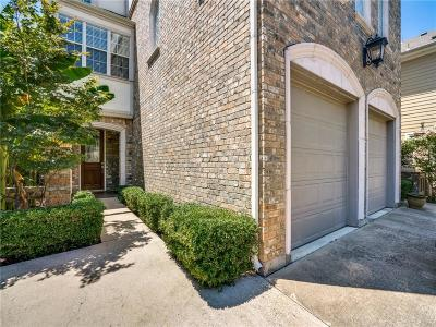 Fort Worth Single Family Home For Sale: 3415 W 6th Street