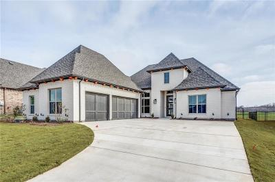 The Resort On Eagle Mountain Lake, Resort On Eagle Mountain Lake Single Family Home For Sale: 12116 Indian Creek Drive
