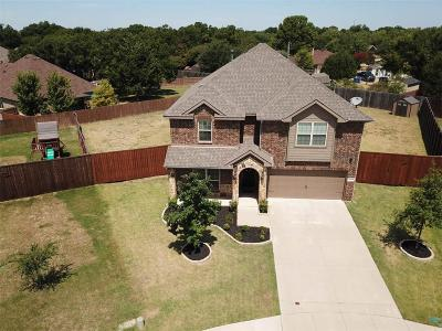 Rowlett Single Family Home For Sale: 4809 Stacy Court