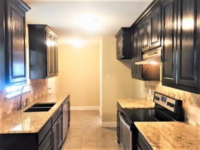 Everman Single Family Home For Sale: 933 Kelley Drive