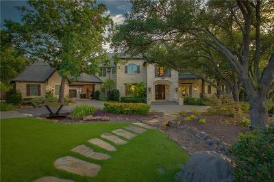 Plano Single Family Home For Sale: 3625 Ranchero Road