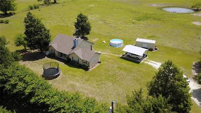 Canton Single Family Home For Sale: 2410 Vz County Road 2512