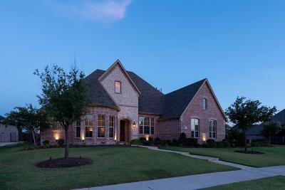 Frisco Single Family Home For Sale: 771 San Clemente Drive