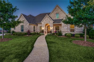 Single Family Home Active Option Contract: 1700 Rock Ridge Drive
