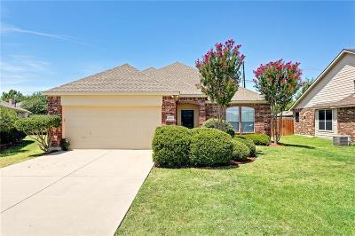 Wylie Single Family Home For Sale: 503 Haymeadow Drive
