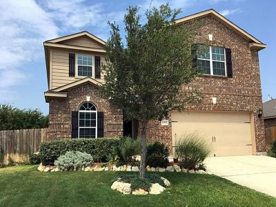 Rhome TX Single Family Home For Sale: $249,999