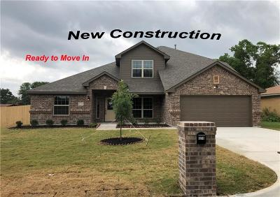 North Richland Hills Single Family Home For Sale: 8216 Jerrie Jo Drive