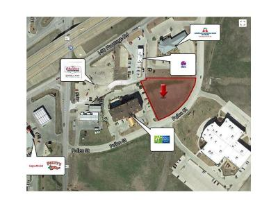 Rockwall County Commercial Lots & Land For Sale: 0000 Pullen Street