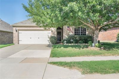 Fort Worth Single Family Home For Sale: 15849 Coyote Hill Drive