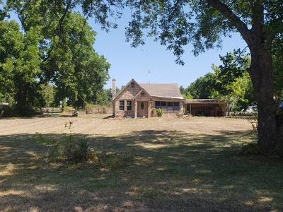 Grand Saline Single Family Home For Sale: 1710 W Frank Street